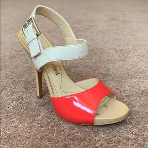 Luxury Rebel Judith Ankle-Strap Sandal